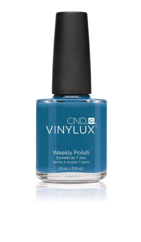 CND Vinylux - Blue Rapture